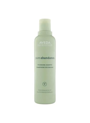 Aveda Aveda Abundance Volumizing İnce Telli Saçlar İçin Şampuan 250Ml Renksiz